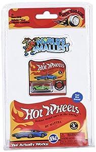 Cife Spain- Hot Wheels Mini (41295)
