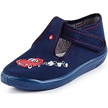 Ladeheid Zapatillas Para Niños LARW003