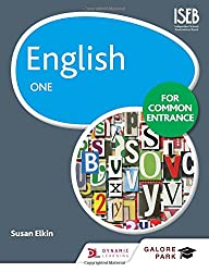 English for Common Entrance One