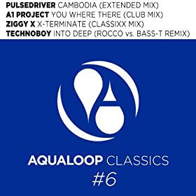 Various Artists-Aqualoop Classics Vol. 6