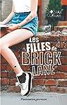 Les filles de Brick Lane, tome 2 : Sky par Curham