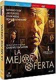La migliore offerta (LA MEJOR OFERTA (BLU-RAY+DVD), Spanien Import, siehe Details für Sprachen)