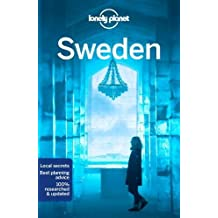 Sweden (Lonely Planet Travel Guide)
