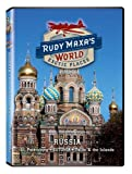 Rudy Maxa's World: Russia & Estonia [Reino Unido] [DVD]
