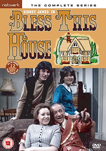 Bless this House: Complete Series [DVD]