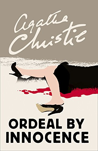 Ordeal by Innocence por Agatha Christie