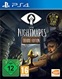 Little Nightmares  - Deluxe Edition - [Playstation 4]