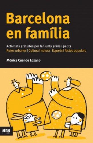 Barcelona en família (Sèrie B)