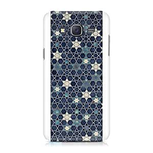 Hamee Designer Printed Hard Back Case Cover for Samsung Galaxy J7 2016 Edition Design 1403