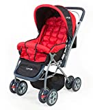 Strollers Review and Comparison