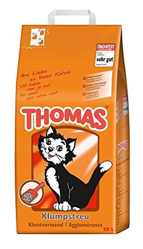 Thomas Klumpstreu 20l