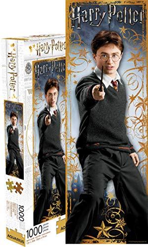 ABC Harry Potter Harry Delgado Rompecabezas 1000 Piezas