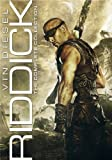 Riddick: Complete Collection (3pc) / (Snap 3pk) [DVD] [Region 1] [NTSC] [US Import]