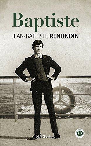 Baptiste par [Renondin, Jean-Baptiste]