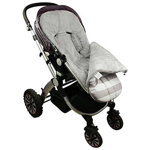 Footmuff manta saco de dormir para el cochecito sillas de paseo tienda online - Saco para silla de paseo chicco ...