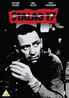 Stalag 17 [Region 2] by William Holden