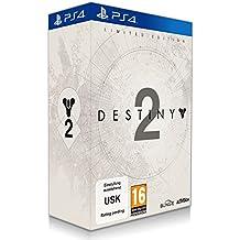 Destiny 2 - Limited Edition - [PlayStation 4]