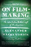 On Film-making