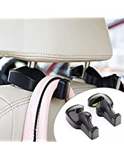 Inditradition Universal Car Back Seat Headrest Hook Hangin