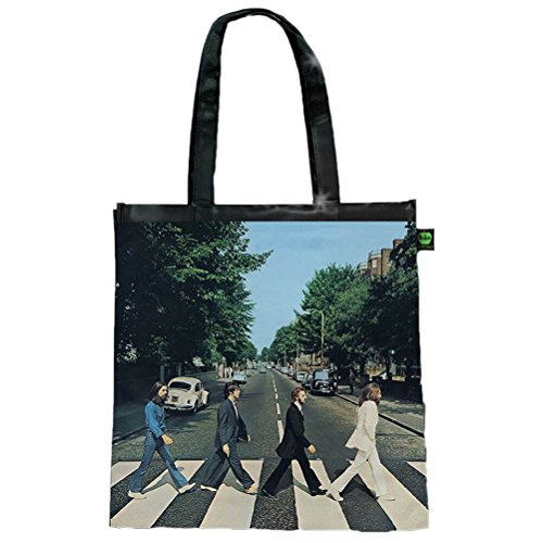The Beatles Abbey Road Eco Bag (Tasche Beatles)
