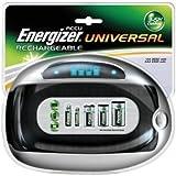 Energizer Chargeur universel–Lot de 1