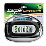 Energizer Universal Charger -...