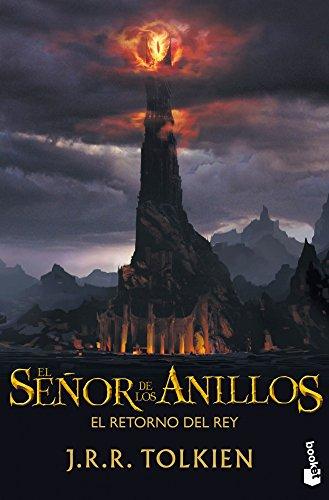 The Lord of the Rings - Spanish: El senor de los anillos 3: El retorno del rey