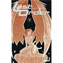 Gunnm Last Order - Tome  17 : NE