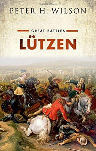 Lützen: Great Battles por Peter H. Wilson