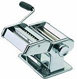 GEFU 28300 Nudelmaschine Pasta PERFETTA DE Luxe mit 6 Verschiedenen