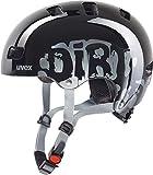 Uvex Kid 3 - Dirtbike Black,Schwarz,55-58 cm