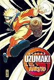 Naruto - Artbook Uzumaki