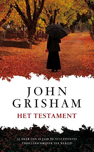 Het testament (Dutch Edition)