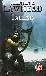 Le Cycle de Pendragon, tome 1: Taliesin