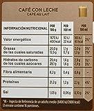 [PACK AHORRO] - NESCAFÉ Dolce Gusto Café con Leche | Pack de 3 x 16 Cápsulas - Total: 48 Cápsulas de café
