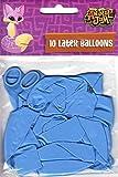 Offiziell Tiere Marmelade Luftballons 10er packung