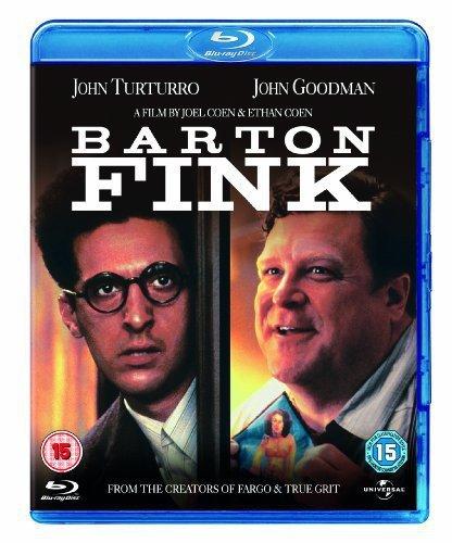 Barton Fink [Edizione: Regno Unito] [Reino Unido] [Blu-ray] 51jEmP11v 2BL