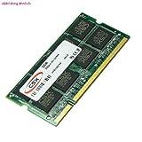 CSX RAM 1 GB (333MHz) DDR1 SO-DIMM für iBook G4/ PowerBook G4