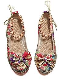 Amazon.it  scarpe farfalle - 35  Scarpe e borse fbf00ac85f5