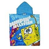 SpongeBob Kapuzenhandtuch