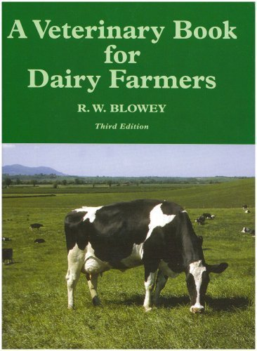 a-veterinary-book-for-dairy-farmers-by-roger-blowey-1999-09-30