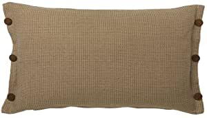 Cushion cover Burton 40x60 cm taupe