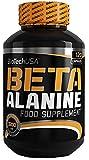Biotech Beta-Alanina Alanina - 120 Capsule