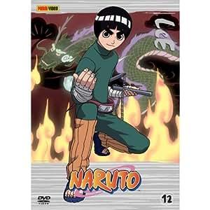 Naruto - Vol. 12, Episoden 49-52