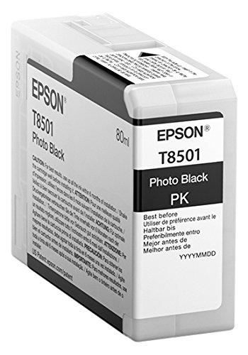 EPSON Ink Cartridge - Photo Black lowest price