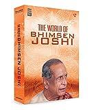 #4: Music Card : The World Of Bhimsen Joshi - Usb (320 Kbps Mp3 Audio)