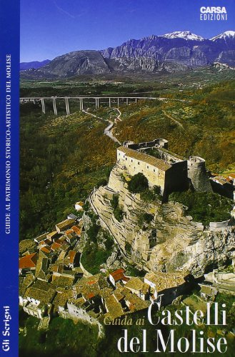 Guida ai castelli del Molise