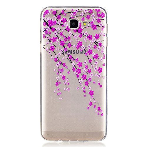 bonroyr-samsung-galaxy-j3-prime-coque-housse-etuifashion-belle-motifs-peints-ultra-mince-thin-soft-s