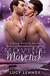 Moving Maverick: Made Marian Series Book 5 (English Edition)