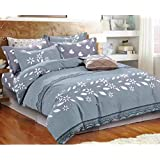 Gifty Engage AC Comforter And Queen Size Bedsheets With 2 Pillow Covers -Combo Set Of 4 Pieces